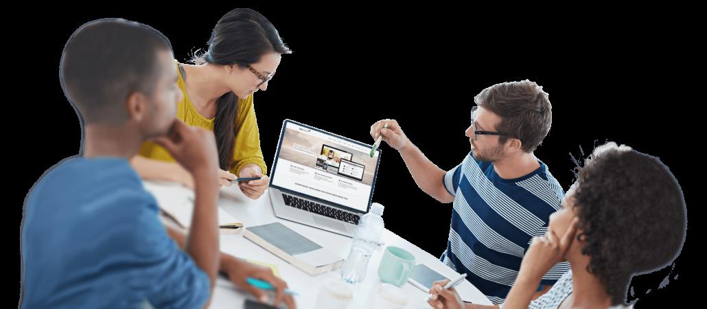 Обучение продвижение сайтов в минске комплексное online продвижение